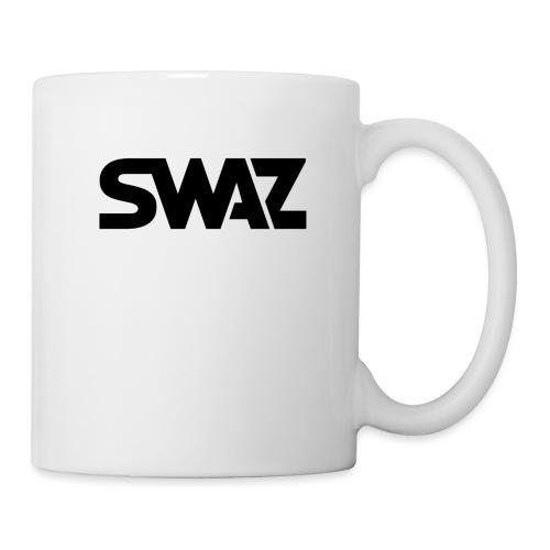 swaz-icon-black - Mug