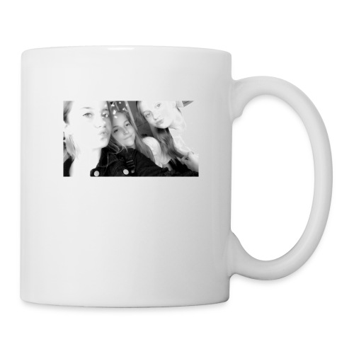 MEGAN ABI AND GEORGINA MERCH - Mug