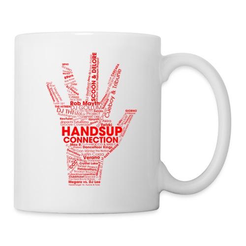 huc tshirt red png - Mug