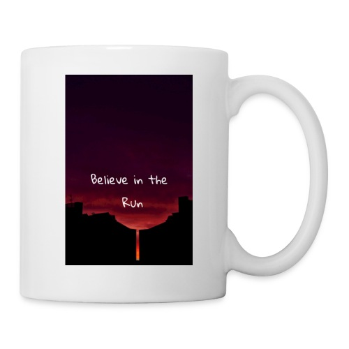 Belive in the Run - Taza