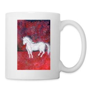 Pony - Kubek