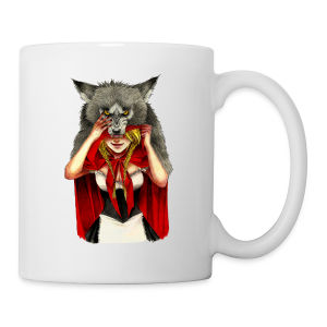 Little Red Riding Hood - Taza