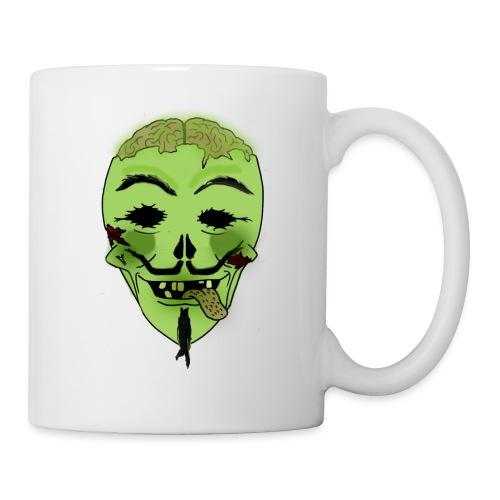 Guy Fakes - Mug