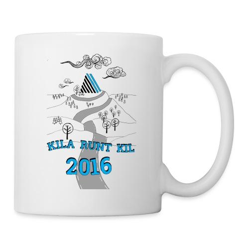 Kila runt Kil 2016 - Barn - Mugg