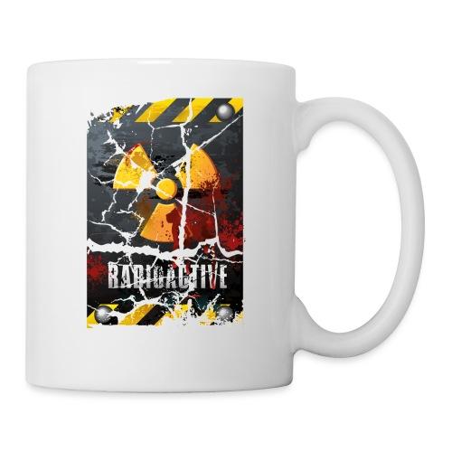radiactive - Tazza