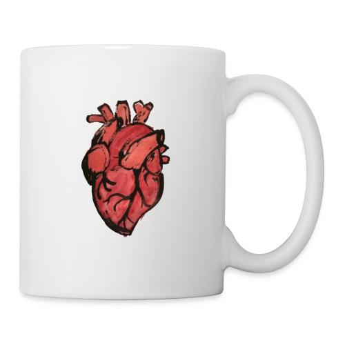 Heart - Mok