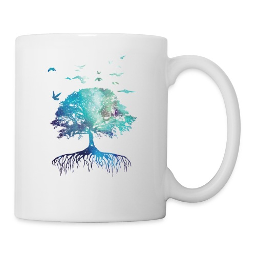 Unisex Hoodie Next Nature - Mug