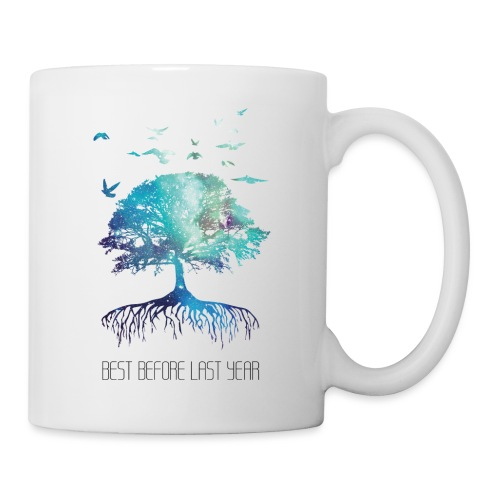 Men's shirt Next Nature Light - Mug