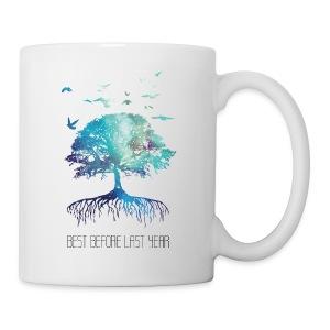 Men's shirt Next Nature Light - Mug