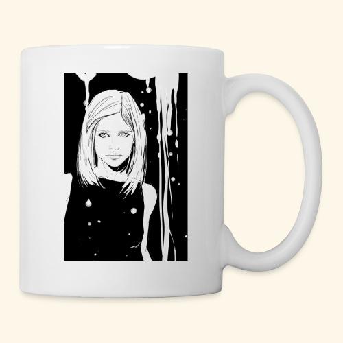 Buffy - Mug
