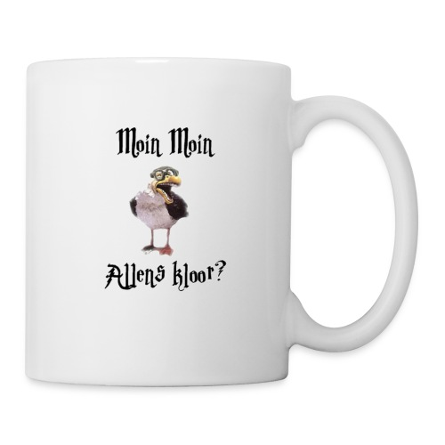 Willy Moin Shirt - Tasse