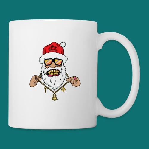 Dope Santa - Tazza