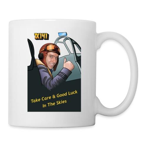 Good Luck & - Mug