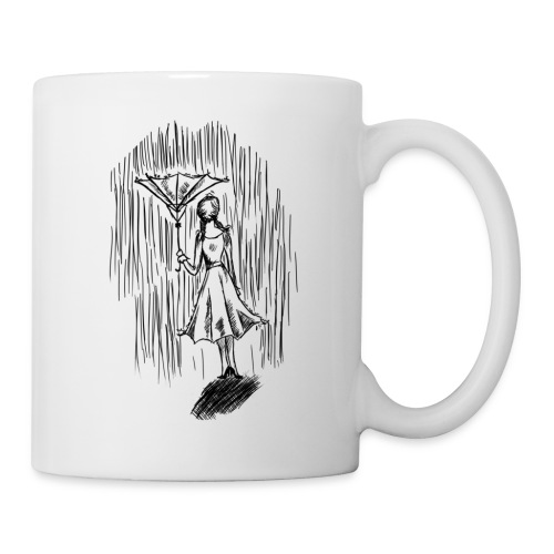 Umbrella - Mug