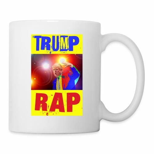 Rap, Trump! - Tazza
