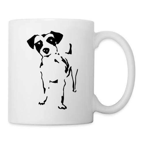 Jack Russell Terrier - Tasse