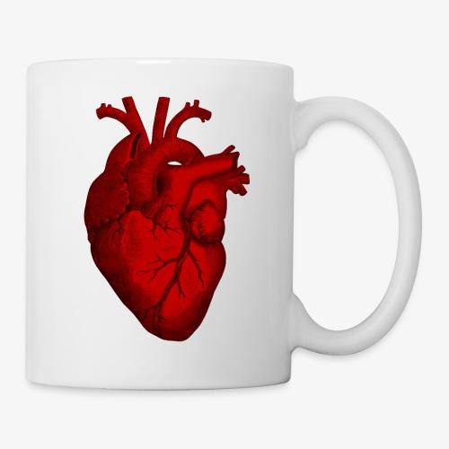 Heart - Mug