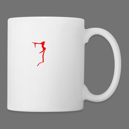 horrorcontest sixnineline - Mug