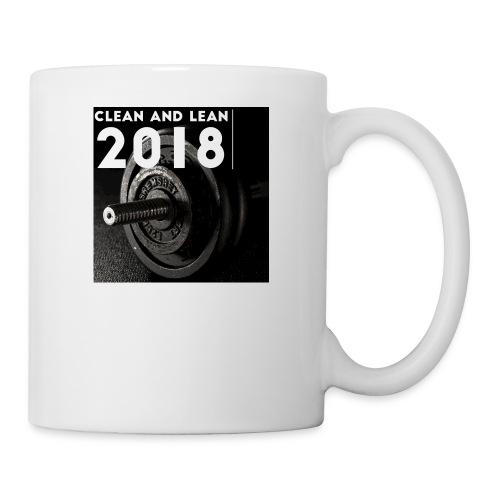 Clean and Lean 2018 - Mug