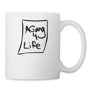 Dopest Merch Design In the Game - Mug