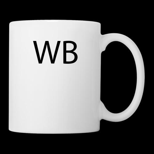 WB Logo - Tasse