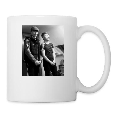 El Patron y Don Jay - Mug