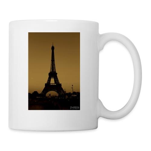 Paris - Mug
