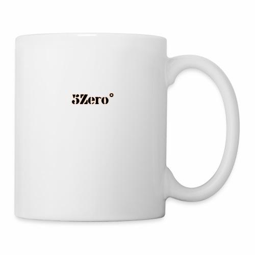 5ZERO° - Mug