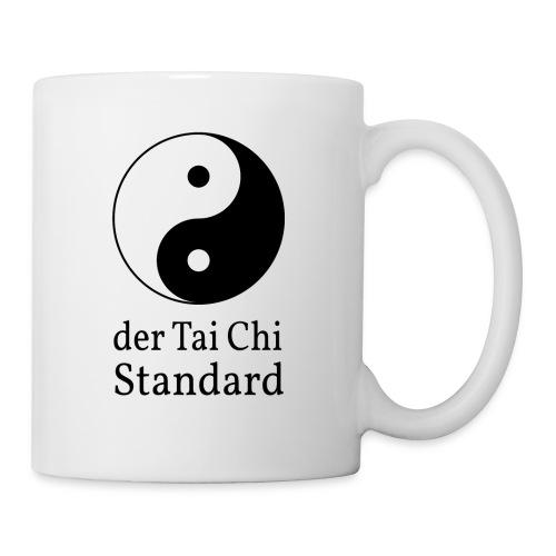 der Tai Chi Standard - Tasse