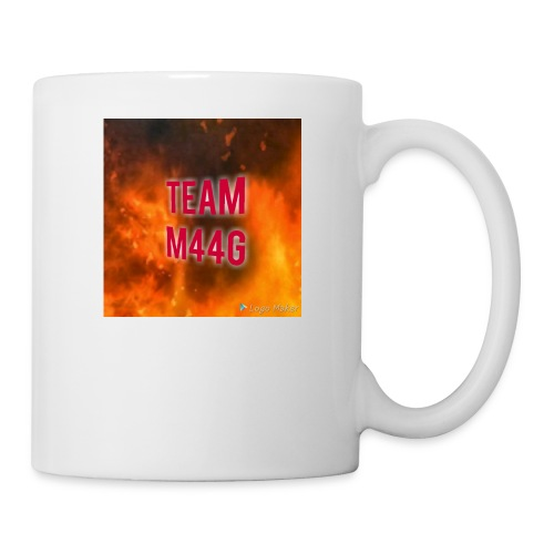 Fire team m44g - Mug