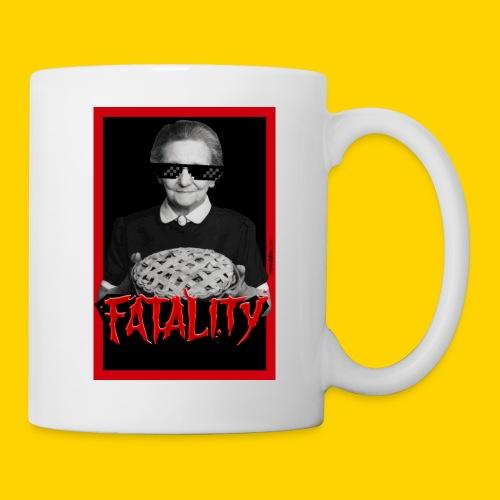 Fatality - Tazza