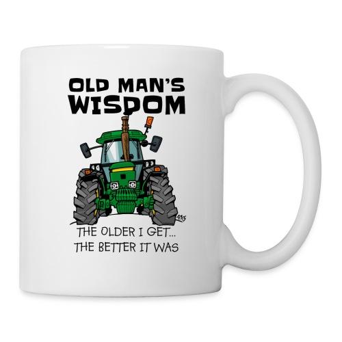 0169 oldmanswisdom JD4050 - Mok
