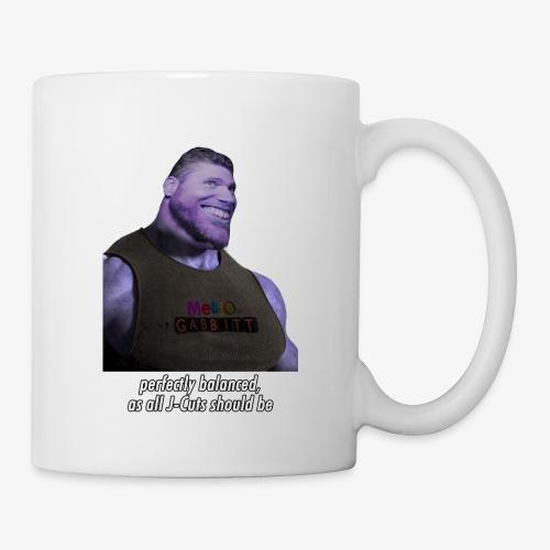 Grantos - Mug