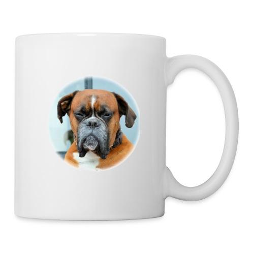 Funny Dog - Tasse