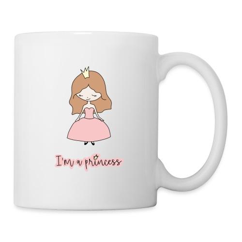 I'm a Princess - Tazza