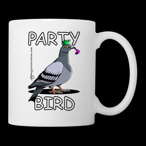 Party Bird - Mug