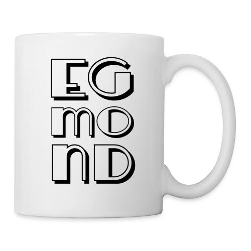 EGMONDx2 - Mok