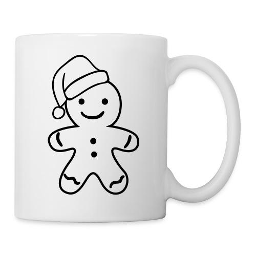 Gingerbread - Mok