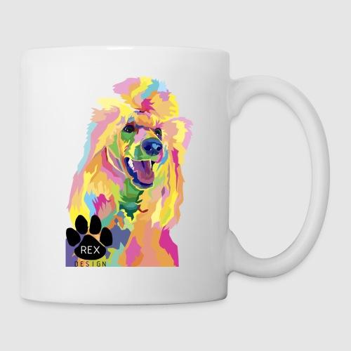 Gone Crazy - Mug