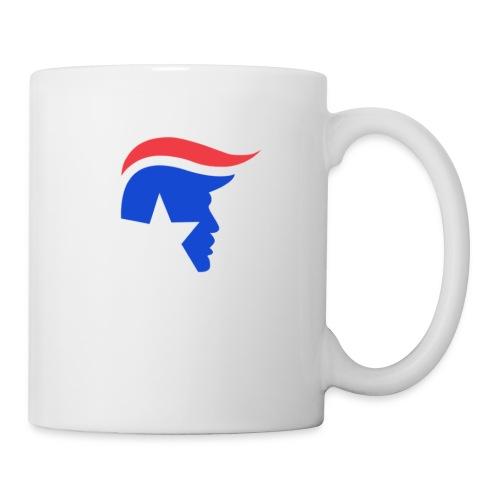 Trump Logo - Tasse