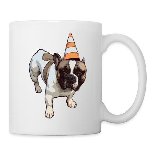 French Bulldog Party - Tasse