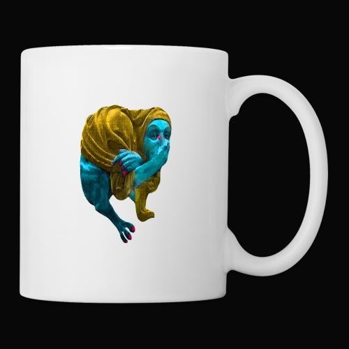Kleiner Stinker - Tasse