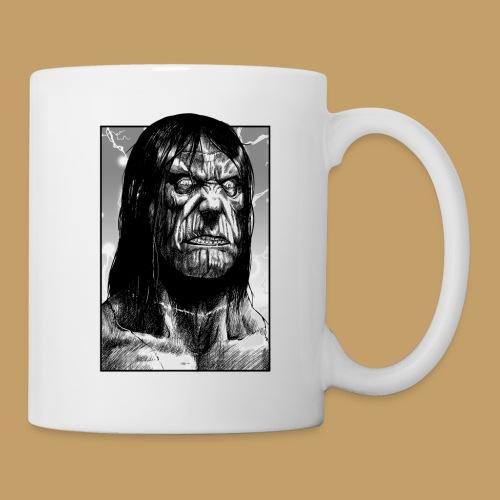 Frankenstein's Monster - Kubek