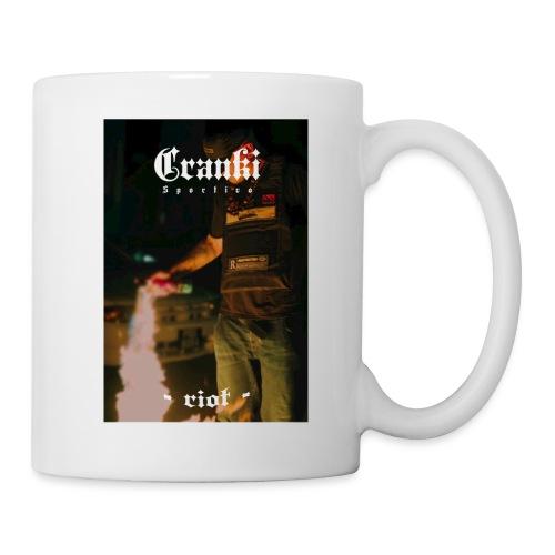 Cranki Sportivo - Tasse