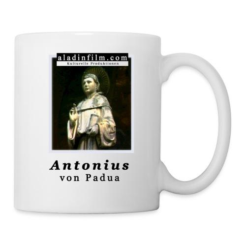 Antonius von Padua - Tasse