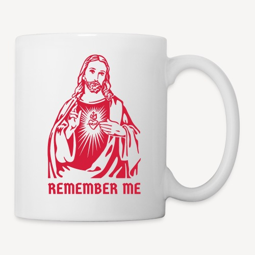 REMEMBER ME - Mug