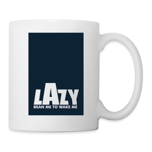 Lazy Beans - Mug