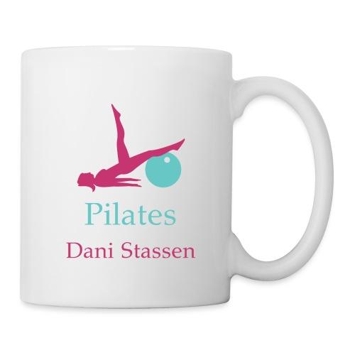 Pilates Dani Stassen - Tasse