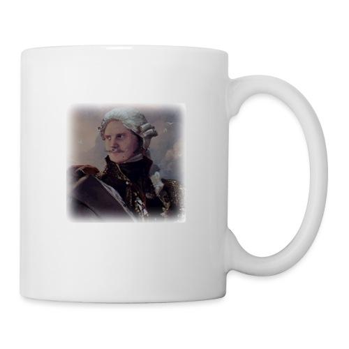Gustoff - Mug