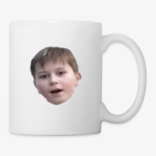 Sorpentix Face Design - Tasse